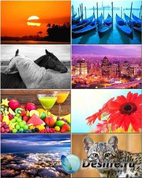 Подборка обоев - Коллекция на разные темы #288