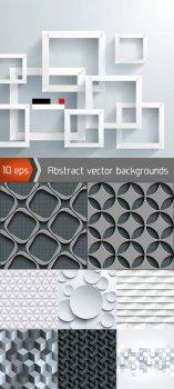 Абстрактные фоны для дизайна