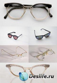 Объекты и вещи: очки (подборка фото)