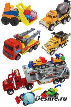 Детские игрушки: Авто Техника (подборка)