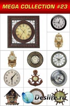 Мега коллекция №23: Часы настенные