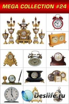 Мега коллекция №24: Часы настольные