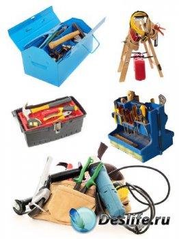Ручной строительный инструмент (подборка изображений)
