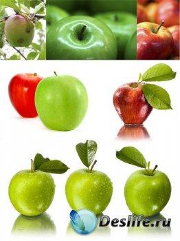 Фрукты: Яблоки (подборка изображений)