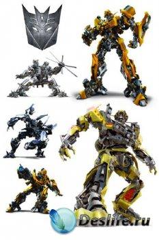 Роботы Трансформеры (подборка изображений)