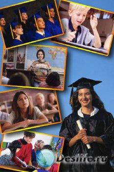 Образование, обучение и наука (подборка фото)