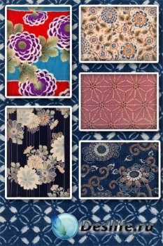 Абстрактный фон (ткань, полотно)