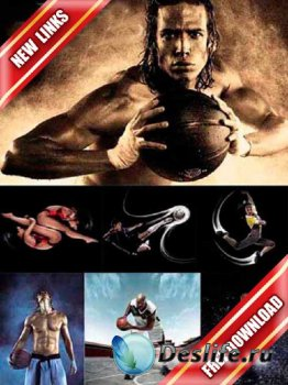 Спорт, спортсмены и спортсменки (рабочие ссылки, бесплатные файлообменники)