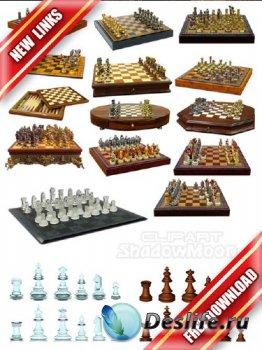 Шахматы, шахматные доски, шахматные фигуры (рабочие ссылки, бесплатные файл ...