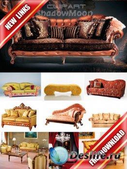 Фотосток: Классическая мебель (рабочие ссылки, бесплатные файлообменники)