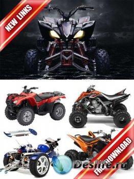 Фотосток: мотоспорт - квадрациклы и трициклы (рабочие ссылки, бесплатные фа ...