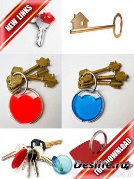 Фотосток: ключи,  связка ключей (рабочие ссылки, бесплатные файлообменники)