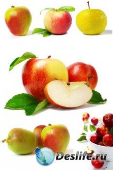 Фрукты: Яблоки (подборка фото)
