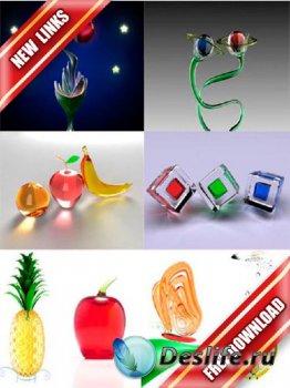 Фотосток: стеклянные вещи и предметы (рабочие ссылки, бесплатные файлообмен ...